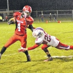 Wauseon shuts out Patrick Henry
