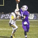Swanton, Delta prepare for second round of football playoffs