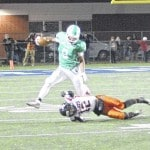 Panthers suffer crushing loss to Van Buren