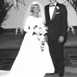 Couple celebrates golden anniversary