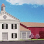 County breaks ground for complex