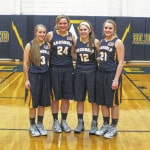 Depth a strength for Lady Streaks