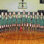 Lady Vikes return experienced group