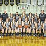 Lady Blackbirds move forward despite losses