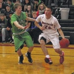 Wauseon tops Delta in league play