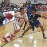 Indians blow out Woodward to advance