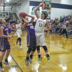 Fayette girls capture title in Division IV