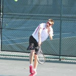 Wauseon tennis looks to compete in Northern Buckeye Tennis League