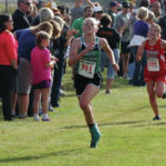 Archbold wins girls cross country title
