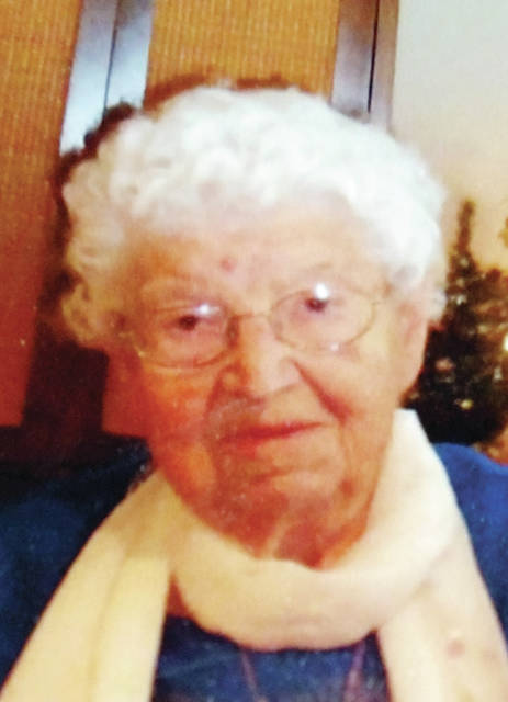 Fay McDermott, a resident of Fulton Manor in Wauseon, will celebrate her 100th birthday on Friday, June 1. She is welcoming well-wishers, and would be excited to receive cards at 723 S. Shoop Ave., Wauseon, Ohio 43567.