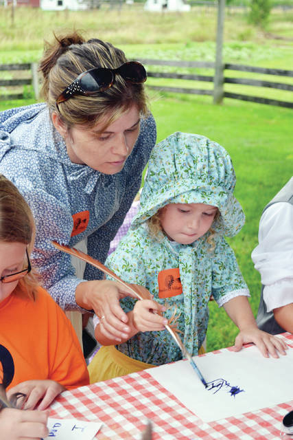 Sauder Village in Archbold will hold Anne of Green Gables Weekend June 29-30.