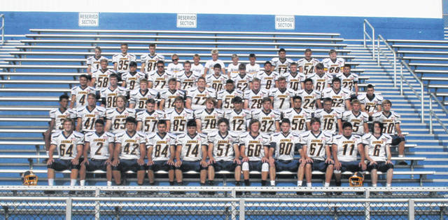 The 2018 Archbold football team.