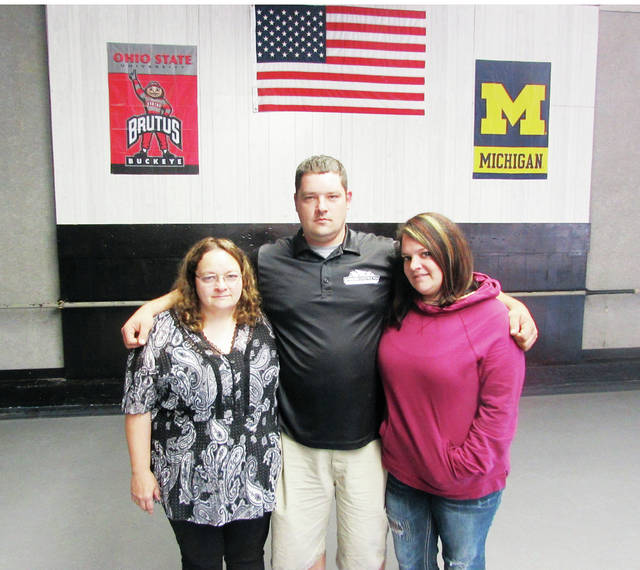 Wauseon Rollercade and Event Center owners Sherrie Hamm and Darren Spencer, along with manager Deanna Smith, say the updated facility will be more than just a skating rink.