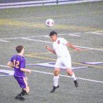 Maumee scores early, eliminates Wauseon from boys soccer tournament