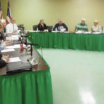 Delta Council questioned on water level