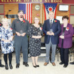 Honors given at FCCC anniversary event