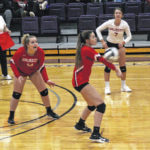 Wauseon volleyball sweeps its way to district final