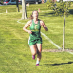 Archbold girls leading county contingent to state CC