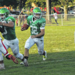 Locals named to NWOAL football first team
