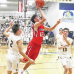 Archbold survives furious Wauseon comeback in boys hoops