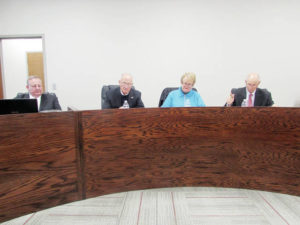 New Wauseon BOE building opens