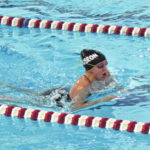 Indians down Golden Bears in the pool