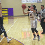 Eagles drop BBC match-up with Montpelier