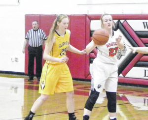 Indians falter late in loss to Fairview