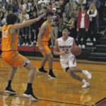Wauseon boys basketball figures out Bryan in second half