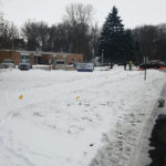 Rules come with county snowfall