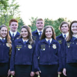 Wauseon FFA stayed busy in 2018
