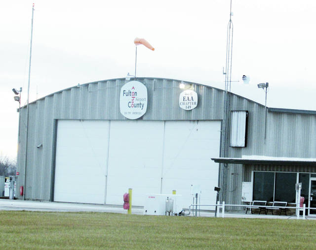 The Fulton County Airport Authority Board did not renew the contract for fixed base operator Naves Aviation. The business was given 30 days to leave the premises.