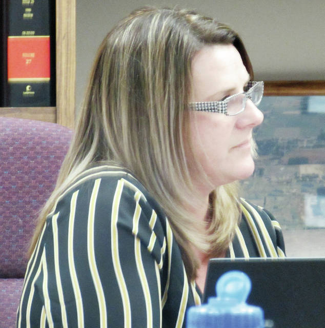 Wauseon Finance Director Jamie Giguere said the city collected $4.1 million in income tax revenue in 2018.