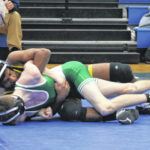 Panthers, Blue Streaks ousted from team tournament