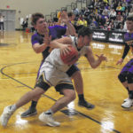 Pettisville earns rivalry win, stumbles against Evergreen