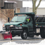 Tuesday's ice storm 'significant'