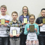 Fulton County Spelling Bee champions crowned