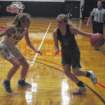 Liberty-Benton proves too much for Delta