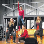 WHS kicks its heels to 'Footloose'