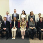 County students, teachers honored