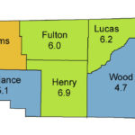 Unemployment rate increases in Fulton Co.