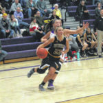Pettisville's Morgan Leppelmeier, Fayette's Trista Fruchey named to all-league first team