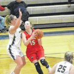 District 7 all-district girls basketball teams announced