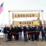 New Wauseon winery toasted