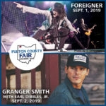Foreigner, Smith to headline Fair music acts