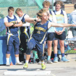 Archbold takes runner-up at Walker/Dilbone Relays