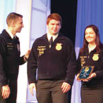 May is busy for Wauseon FFA