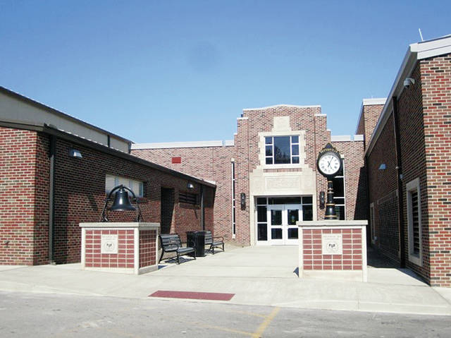 The Pettisville school board is considering a levy to fund improvements to the complex.