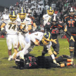 New prep football divisions announced