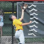 Streaks down Troy, Minster to advance to ACME state championship